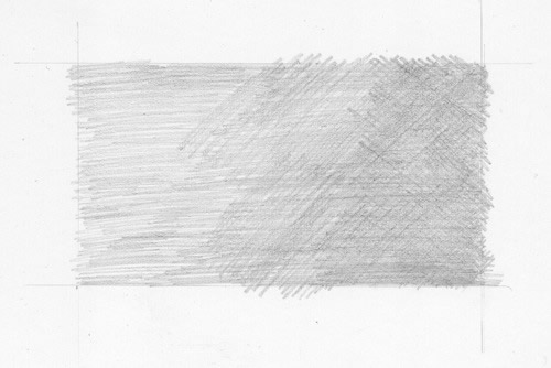 Техника рисунка карандашом. Рисуем облака