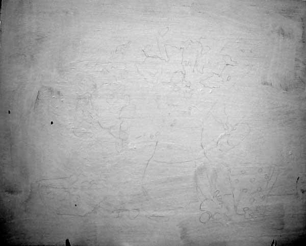 Рисуем маки (этап №1)